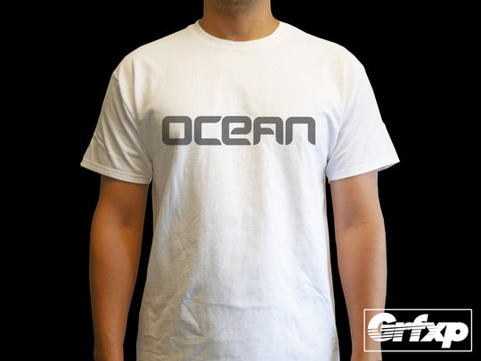 OCEAN (Paul Walker) T-Shirt
