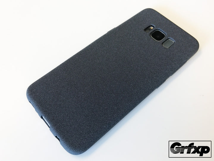 SoftGrip Case for Samsung Galaxy S8 & S8 Plus
