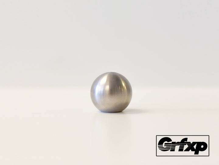 Galaxy Stainless Steel Shift Knob *ON SALE*