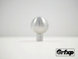 F-Bomb Stainless Steel Shift Knob