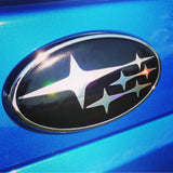 Color Changing Emblem Overlays for Subaru WRX/STi (2015+)
