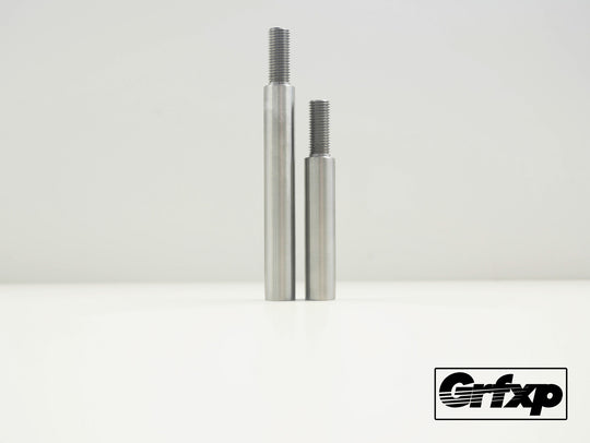XtenShift Stainless Steel Shift Lever Extender