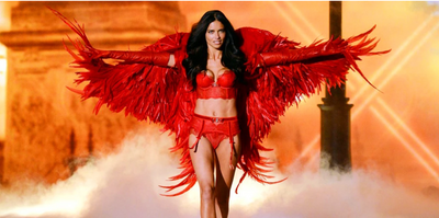 How It's Made - Victorias Secret Angel Wings