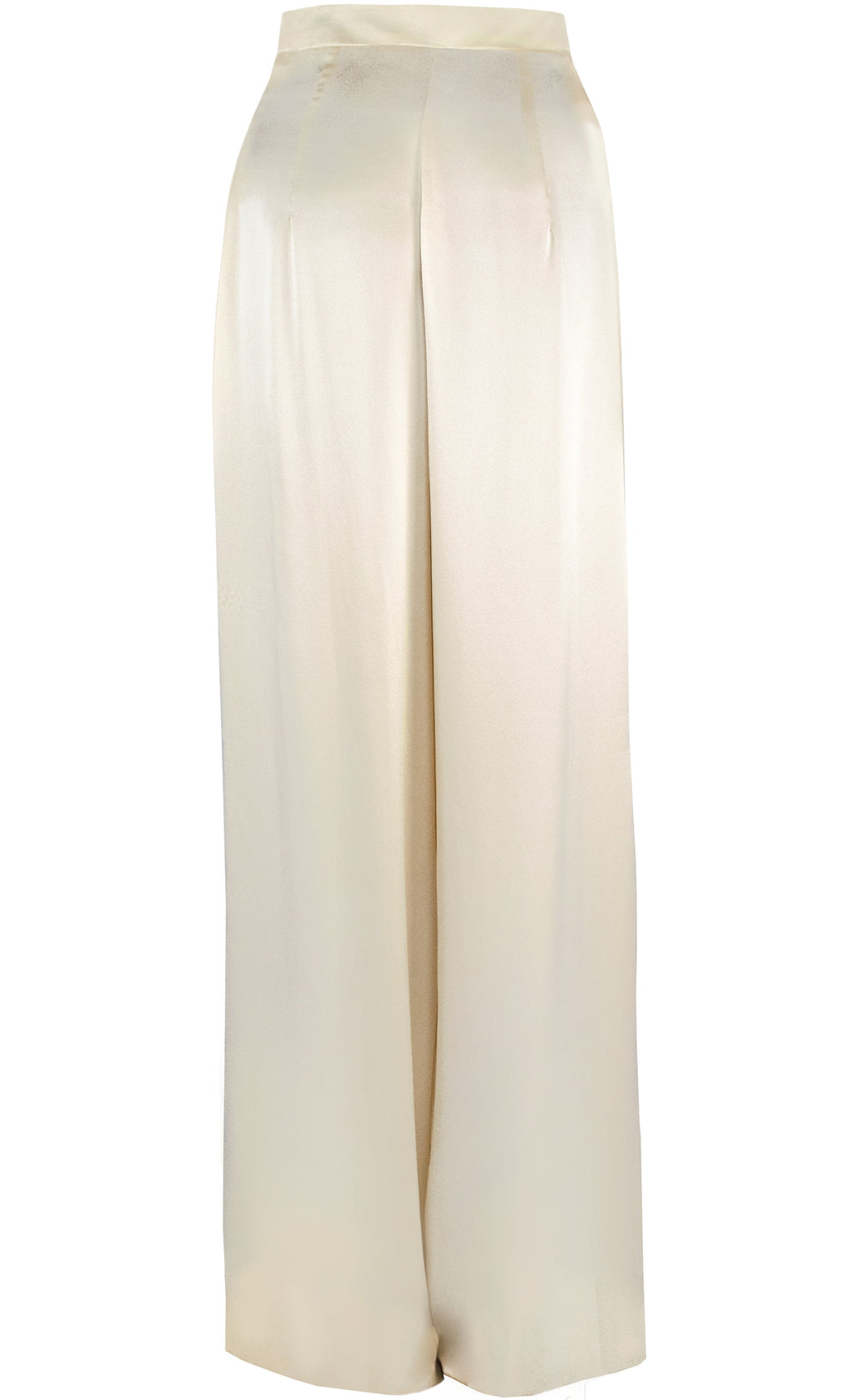 Cecily Two-piece Cream Jumpsuit with Tassels - KxLNewYork