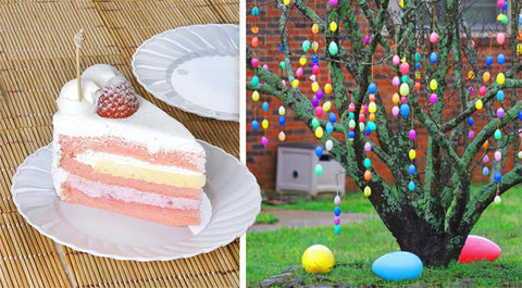 These April Fools' Day Pranks Will Make Your Easter Brunch