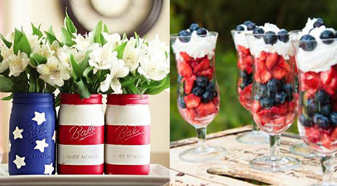 6 Last-Minute Memorial Day Party Decorations