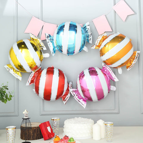 Meet Our Selection of Balloons
