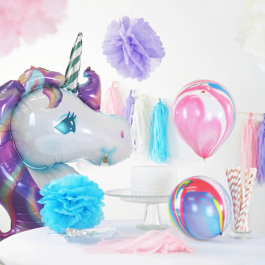 8 Must-Haves for Your Perfect Unicorn Event