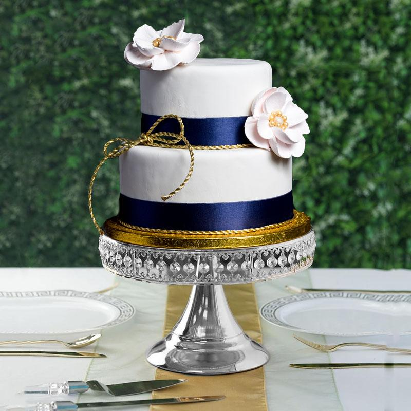 Why Does Your Cake Stand Matter?