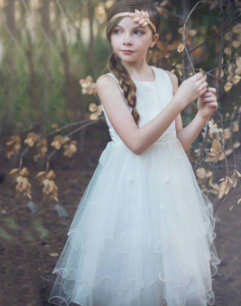 Tricks to Know Before Choosing a Flower Girl Dress
