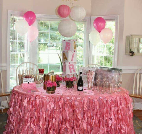 Baby Shower Ideas In The World of Social Distancing!