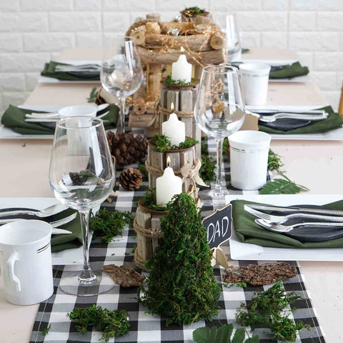 Celebrate your Revelries with Chic Christmas Decorations