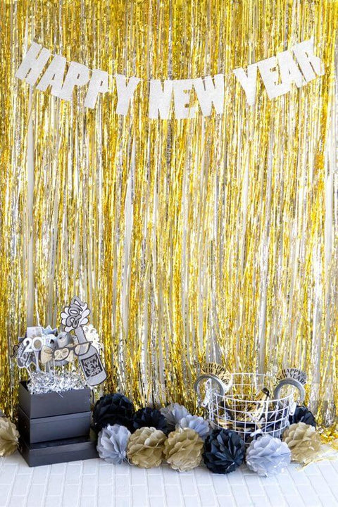 Tantalizing New Year Decoration Ideas to Ring in 2020