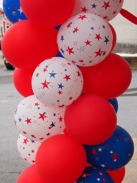 Irresistible 4th of July Home Decoration Ideas!