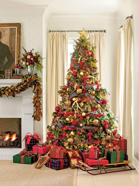 Ideal Christmas Decorations for Effortless Holiday Elegance