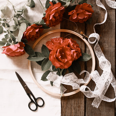 Unlock the Passion with Elegant Valentine's Day Decor!