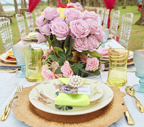 Rekindle the Love with Romantic Dinner Decoration Ideas