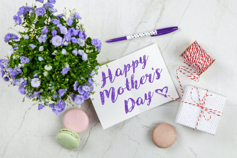 Cool Mother's Day Decor For The Coolest Moms!