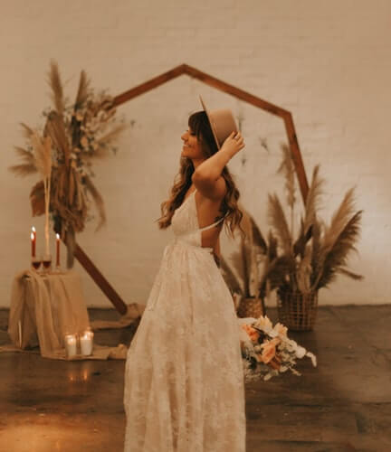 Trendy Wedding Themes For The Year 2020