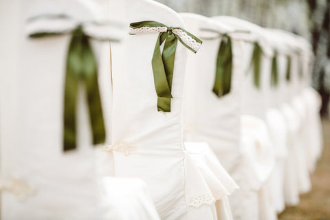 Is Sage A Fall Wedding Color?