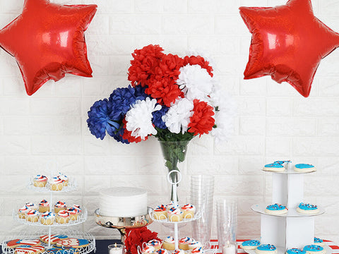 independence day decoration