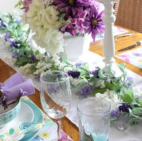 mother's day table decorations