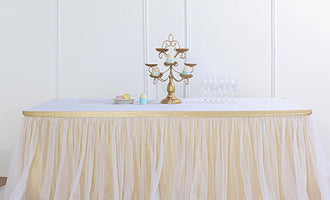 Popular Table Skirts