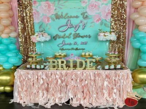 bride-to-be-decorations
