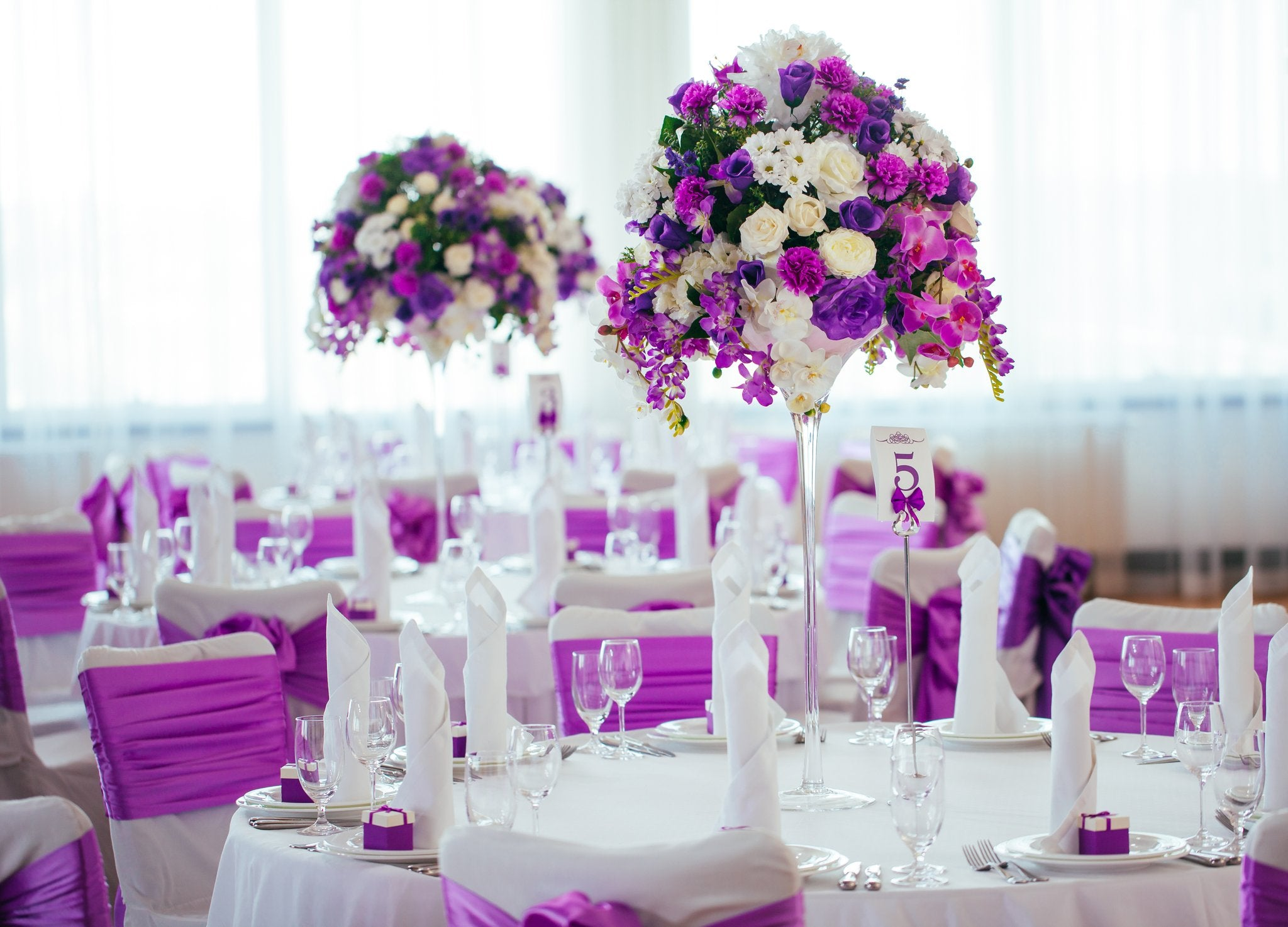 Choose The Perfect Artificial Flowers
