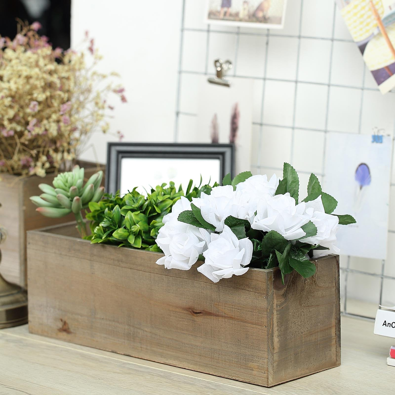 choose the perfect artificial plants