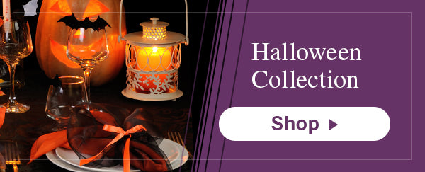 Shop our Halloween Collection