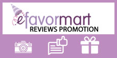 July Reviews Promo