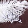 50 Pcs Clear Cupids Acrylic Diamond Arrowheads