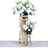 252 Carnation Flowers - White