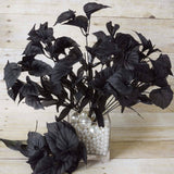 252 Mini Calla Lily - Black