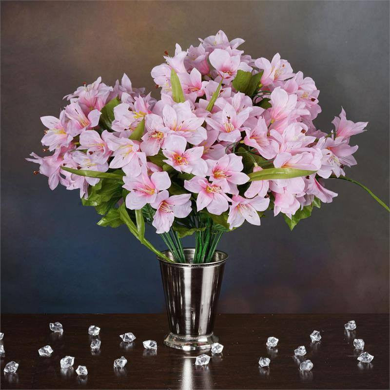 150 Oriental Lily - Pink