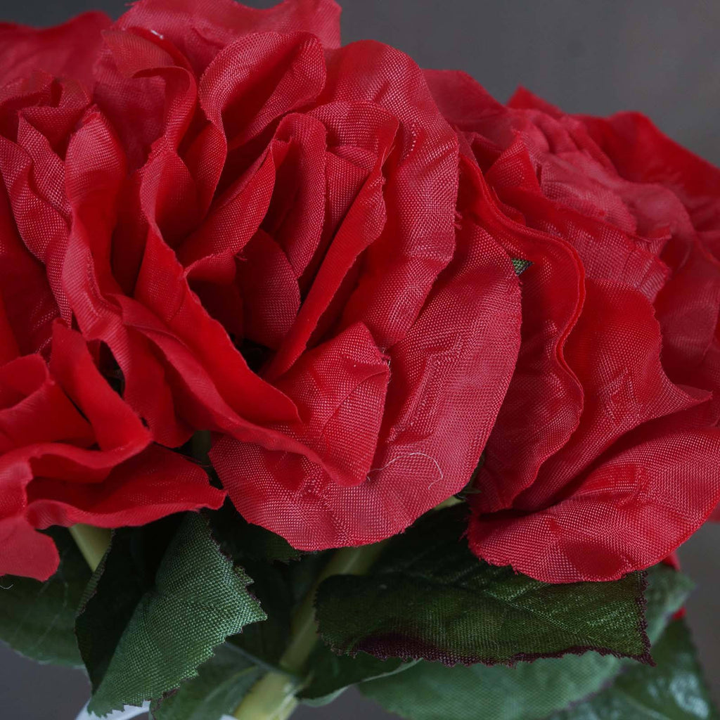 6 x The Perfect Hollywood Bouquet Red Roses