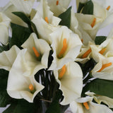 84 Calla Lily - Ivory