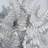 144 Leather Fern Silver