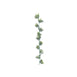 2 Pack | 5 FT Light & Dark Green Artificial Boxwood Leaf Garland