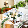 6.5FT Eucalyptus Garland Artificial Greenery Wedding Arch Decor