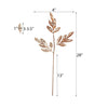 "2 Pack | 28"" Blush 