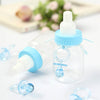 144 PCS Blue Baby Pacifiers