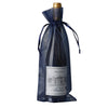 Organza Wine Bag, Gift Bags, Wedding Favors
