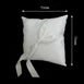 White Deluxe Calla Lily Pillow