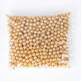 1000/pk BLOCKBUSTER Pearls - 10mm Champagne