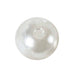 30mm | 35 Pack Ivory Faux Pearl Beads Vase Fillers