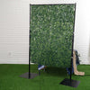 Portable Isolation Wall, Social Distancing, Screen Dividers, Stanchion Divider Kit