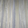 20FT x 10FT 600 Sequential Silver LED Lights BIG Photography Organza Curtain Backdrop