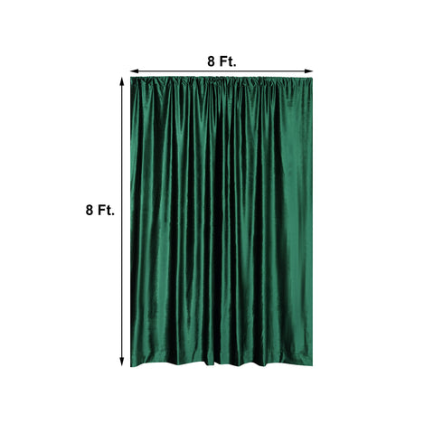 Velvet Backdrop, Backdrop Panel, Party Backdrops
